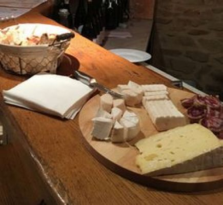 Rhône Valley Wines and Cheeses – Half-day