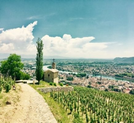 From Côte-Rôtie to Hermitage - 1 Day Wine Tour