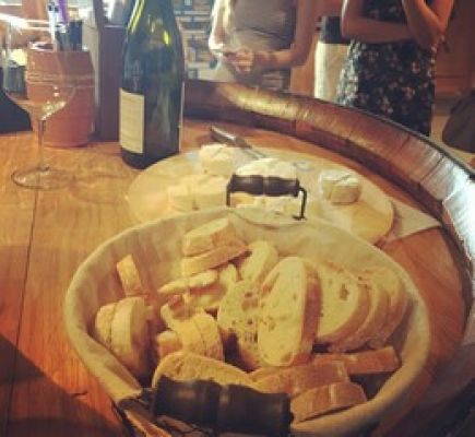 Rhône Valley Wines and Cheeses – Half-day from the Vienne Tourisme Office